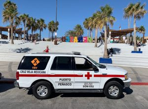 puerto-penasco-red-cross
